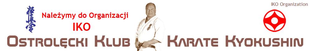 ostrołęcki klub karate kyokushin