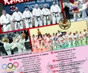 Karate Ostrołęka i Powiat