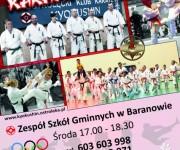 Karate - Baranowo