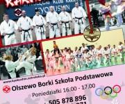 Karate - Olszewo Borki