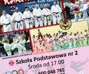 Karate - SP nr 2 w Ostrołęce