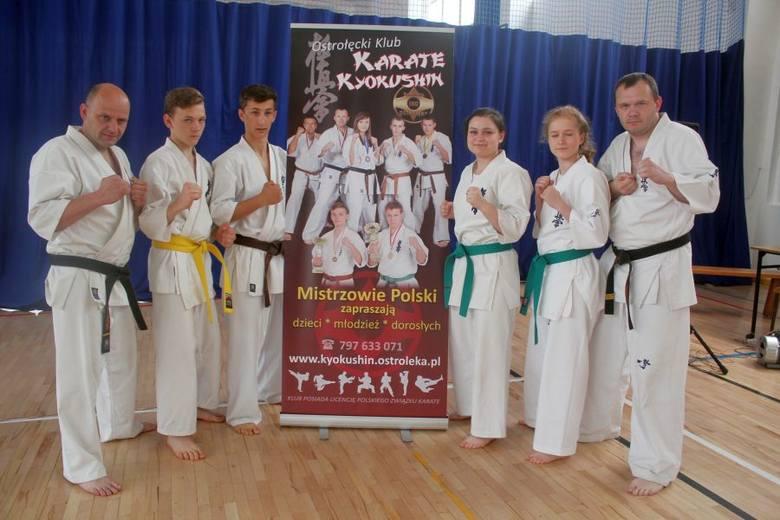 karate okkk