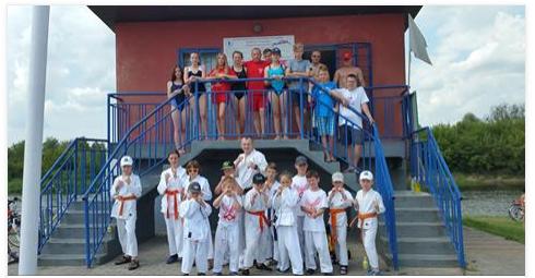 karate ostroleka